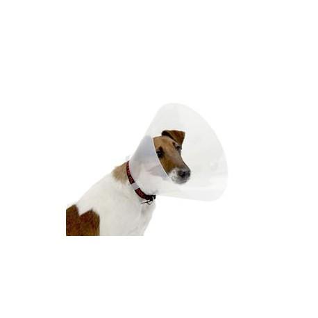 Buster Clic - kołnierz ochronny dla psa, kota