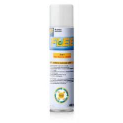 Livisto Flee - 400ml - spray do zwalczania pcheł, alergenów, roztoczy