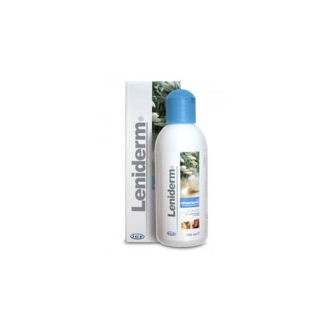 Leniderm shampoo 250 ml
