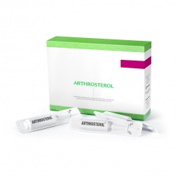 ARTHROSTEROL 5ML, 14 FIOLEK