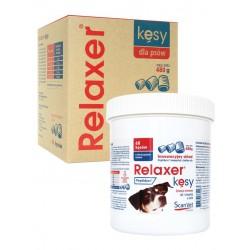 ScanVet Relaxer Kęsy - 60 szt. - preparat na uspokojenie dla psów
