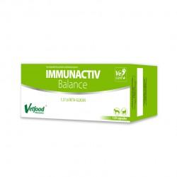Vetfood Immunactiv Balance - preparat wspomagający odporność u zwierząt