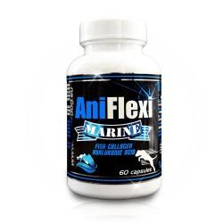 Game Dog AniFlexi Marine - 60 kaps. - suplement diety dla psów