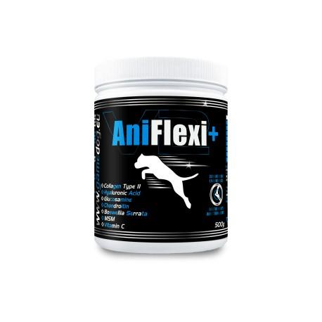 Game Dog AniFlexi+ V2 - 500g - suplement diety dla psów