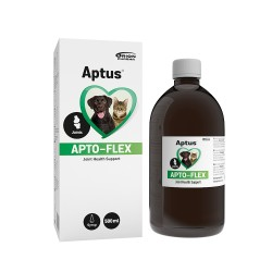 Aptus APTO-FLEX syrop