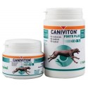 Vetoquinol Caniviton Forte Plus - karma uzupełniająca dla psów i kotów