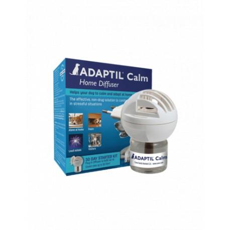 Adaptil Calm - 48ml - dyfuzor i wkład feromonowy w komplecie (D.A.P.) dla psów