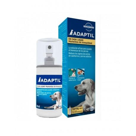 Adaptil Spray - 60ml - preparat feromonowy dla psów D.A.P.