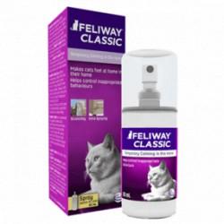 Feliway Spray - 60ml - kocie feromony uspokajające