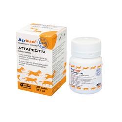 Aptus Attapectin - 30 tabl. - preparat przeciwbiegunkowy