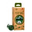 Pet Supplies Poop Bags ECO - 8x15 szt. - degradowalne worki na odchody