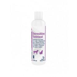 Dechra DermAllay Oatmeal - 230ml - szampon dla psów, kotów