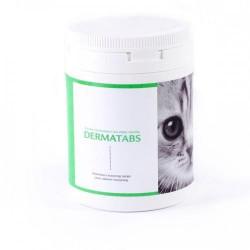 Geulincx Dermatabs - 90 tabl. - preparat na skórę i sierść psów, kotów