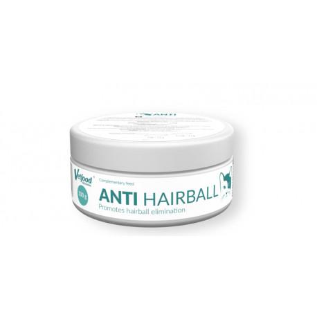 Vetfood Anti-Hairball - 100g - proszek odkłaczający dla kotów
