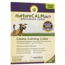 Meridian NurtureCALM - 59cm - obroża feromonowa dla psów