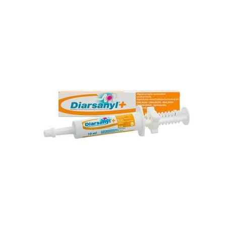 Ceva Diarsanyl Plus - pasta przeciwbiegunkowa dla psów, kotów