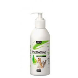 Vet-Agro Dermatisan - 250ml - szampon dezynfekujący dla psów, kotów